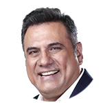 Mr.Boman Irani in Bada Business