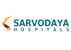 SARVODAYA HOSPITALS with Bada Business