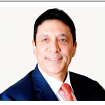 Keki Mistry in Bada Business