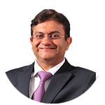 Mr. Vivek Bhargava in Bada Business