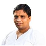 Acharya Balkishan in Bada Business