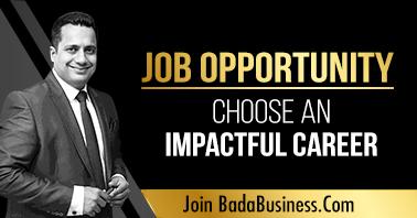 Job Apportunity