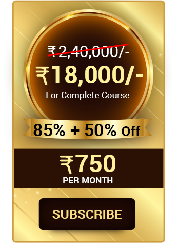 Offer for students