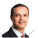 Ridham Desai in Bada Business